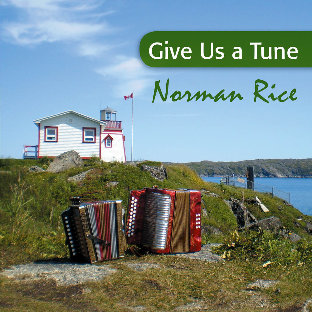 Norman Rice - Give us a Tune