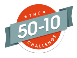 Sign up for 50 Conversation in 10 weeks that will change your relationships!