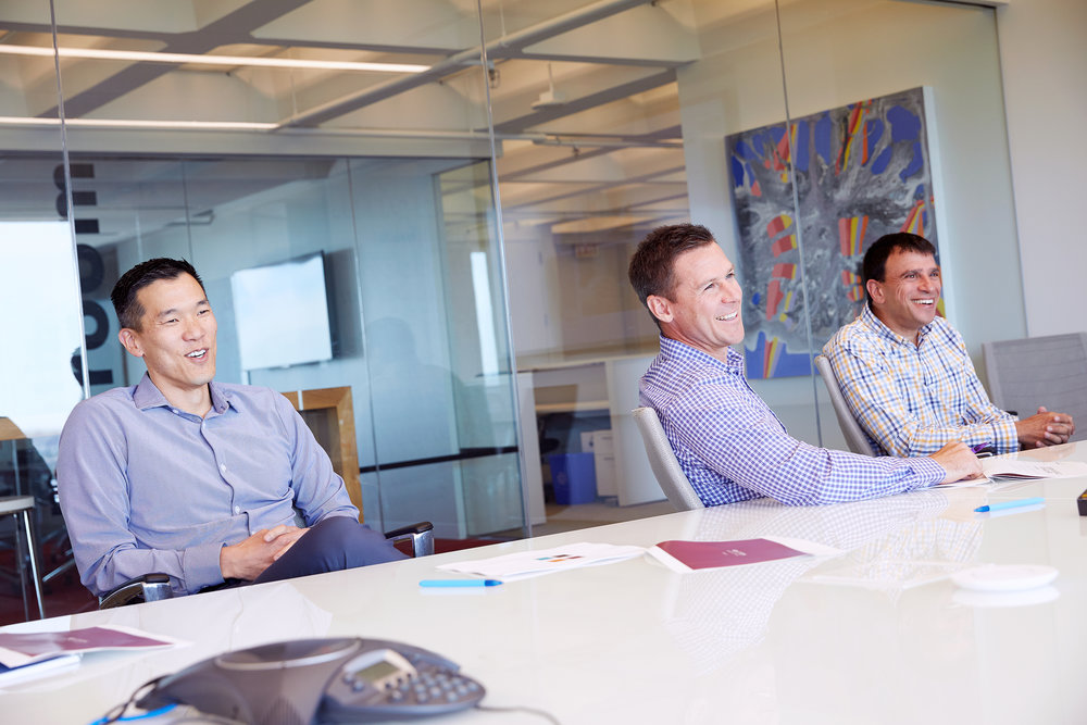 Investing in the Next Great North American Tech Companies