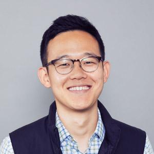 Tomy Han <br />Vice President