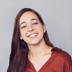 Mary Kate Marino<br />Analyst