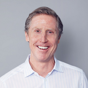 Rob Ketterson <br /> Founding Partner