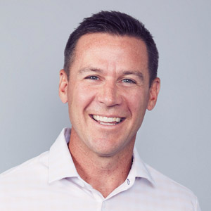 Sean Cantwell <br />Managing Partner