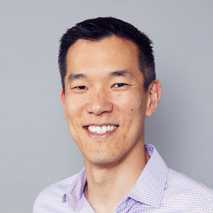 Larry Cheng <br /> Managing Partner