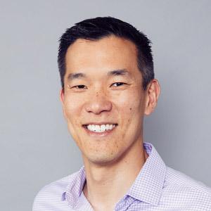 Larry Cheng <br /> Managing Partner