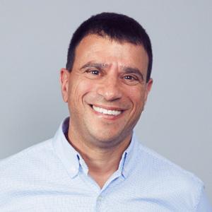 Roger Hurwitz <br />Managing Partner