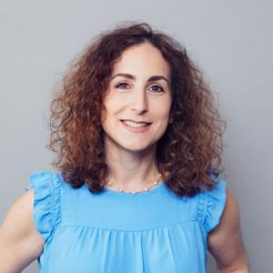 Aimee Tashjian