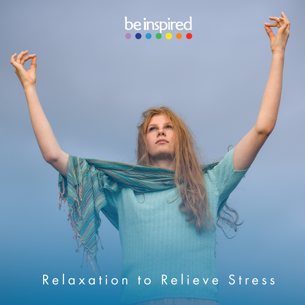 Relaxation to Relieve Stress - 30 minutesFeeling stressed? Then snuggle up somewhere comfortable and be soothed by this guided relaxation for stress relief.
