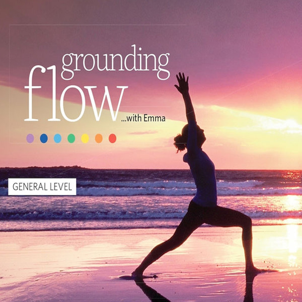 Grounding Flow with Emma - 46 mins. General level.