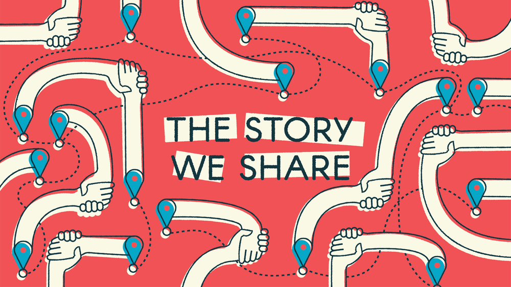 The Story We Share