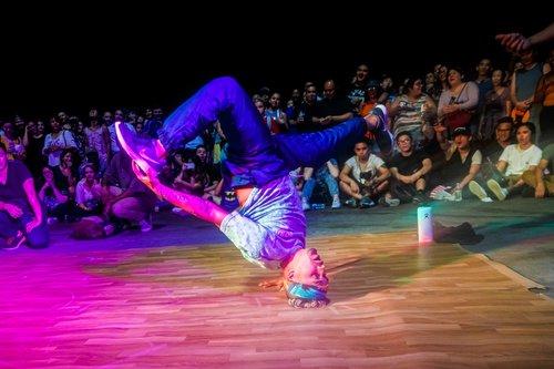 626 Night Market   News   Break Dance Tournament Sign Ups Open