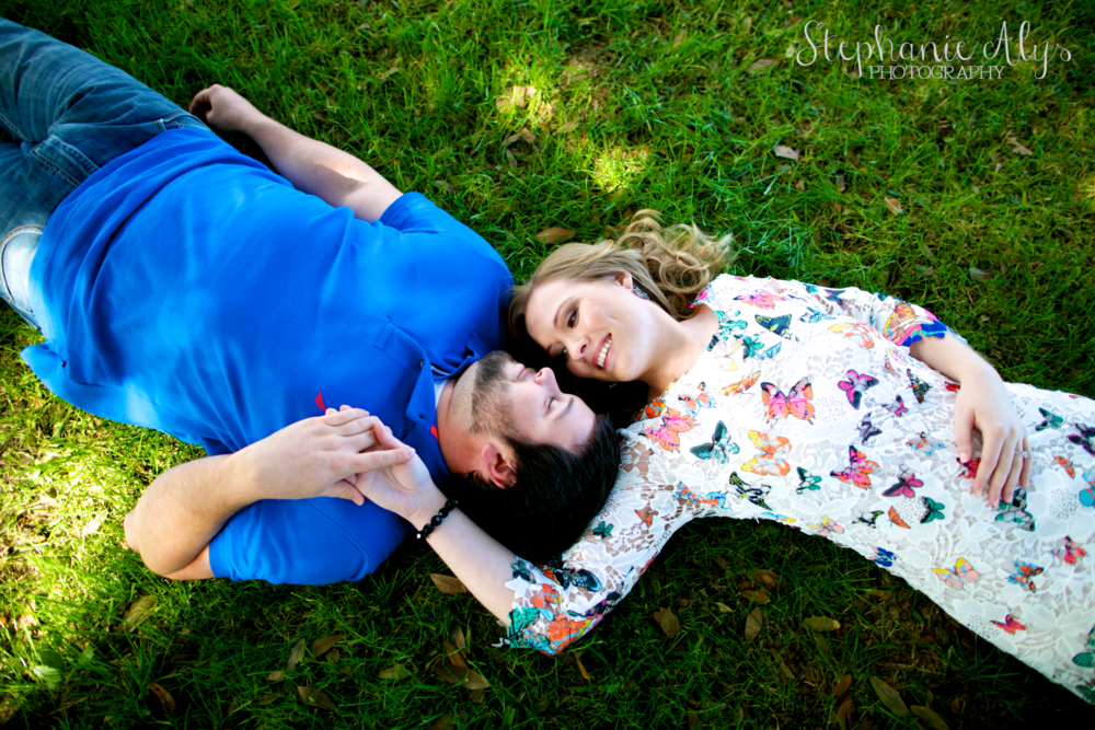 Stephanie Alys Photography | Square One Workshop | Tomball Engagement Photographer