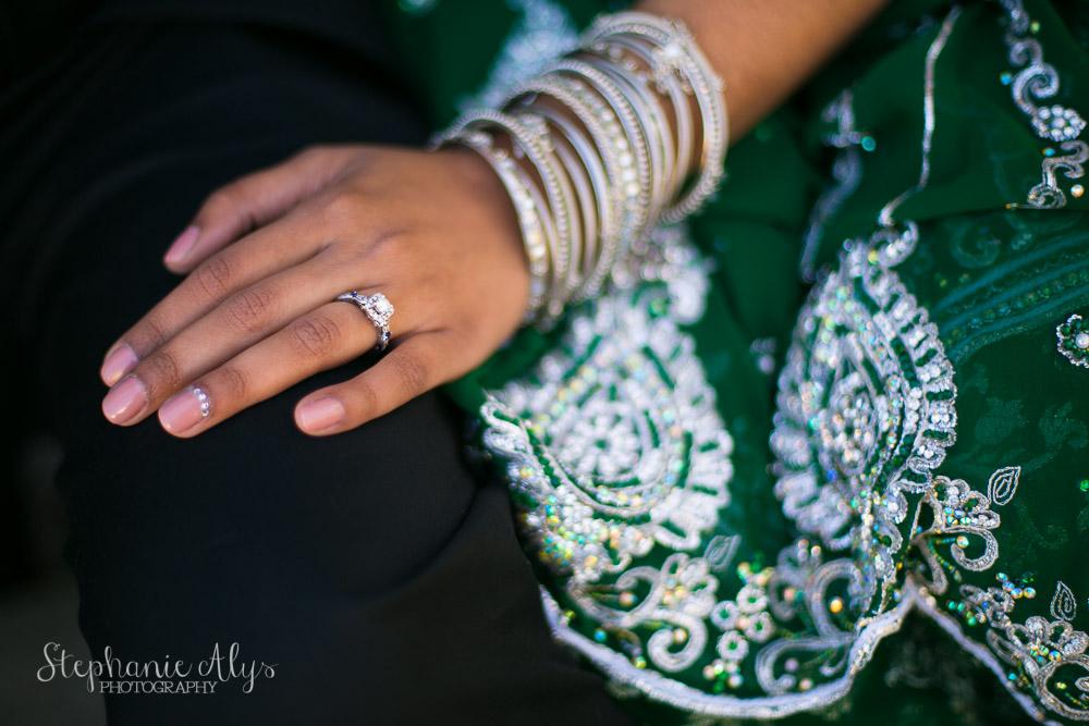 Meena & Adam • Lucky in Love | Cypress Texas Engagement Photographer