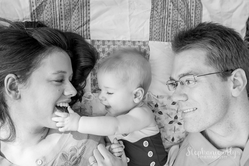 Stephanie Alys Photography | Family Session | Copyright 2015 Stephanie Alys Photography