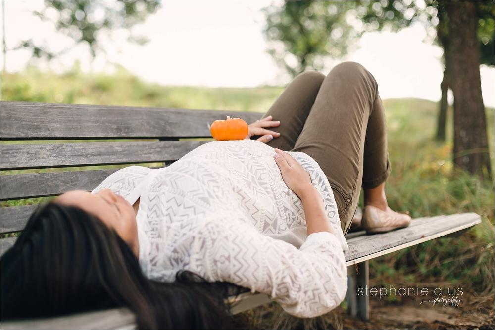 © 2015 Stephanie Alys Photography | Cypress, Texas Maternity Photographer
