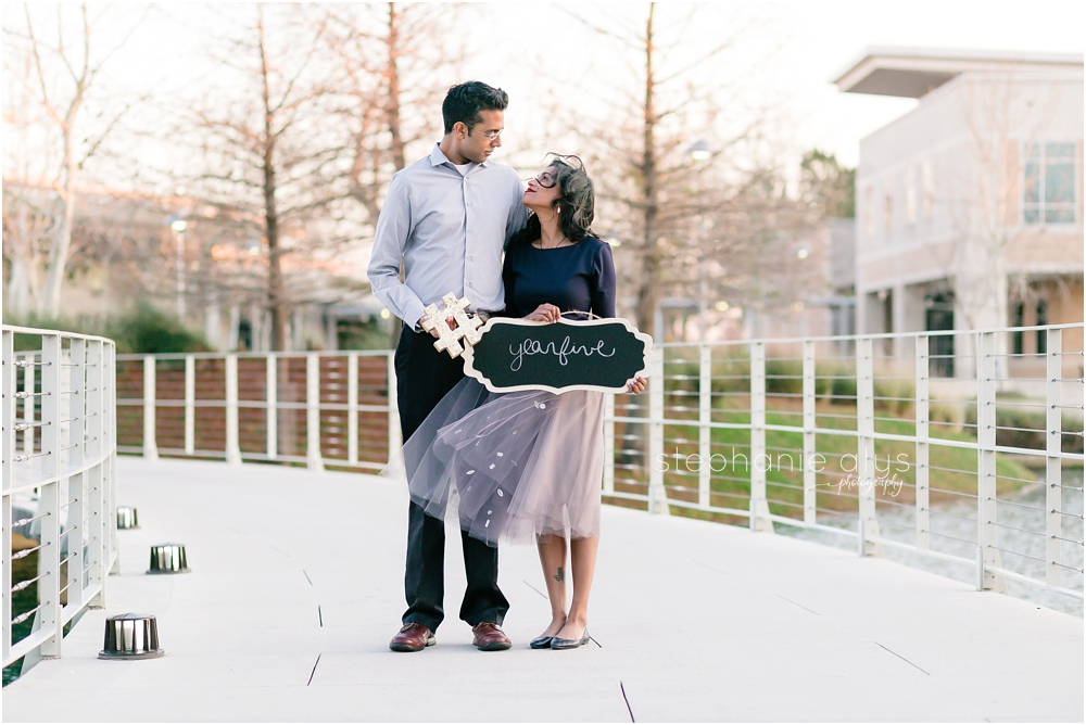 Stephanie Alys Photography | Cypress, Texas Anniversary Photographer • A Texas Winter Anniversary Session