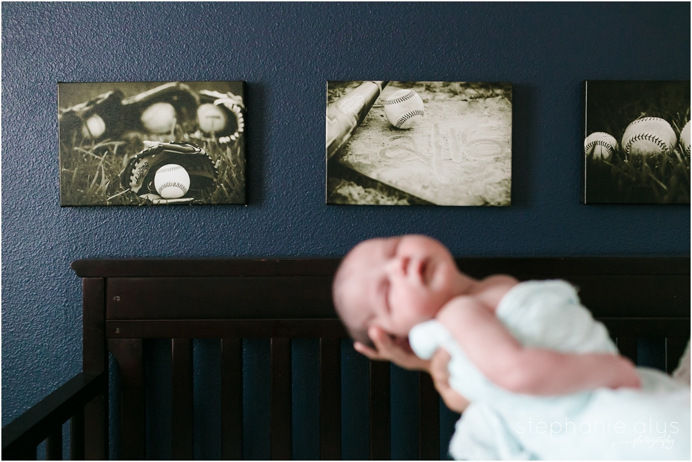 � 2016 Stephanie Alys Photography | Cypress Texas Newborn Photographer ? Baby L