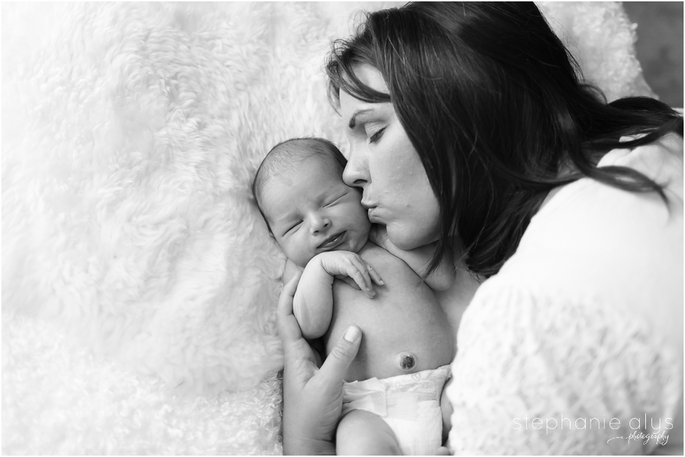 � 2016 Stephanie Alys Photography | Cypress Texas Newborn Photographer � Baby L