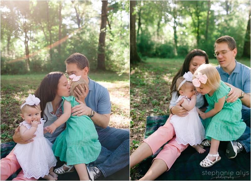 © 2017 Stephanie Alys Photography | Tomball TX Family Photographer • Spring Creek Park