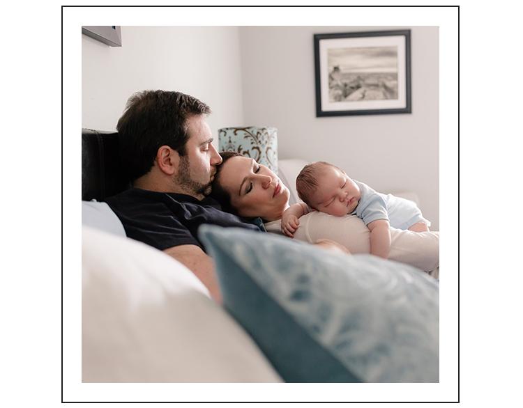 Cypress Texas Newborn Photography