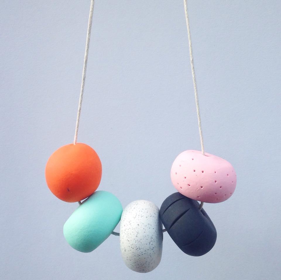 Mister Mckenzie Handmade Jewellery | Georgie McKenzie Graphic Design Branding