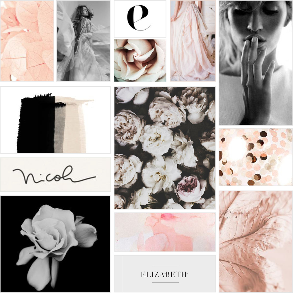 Cilk Rose Water | Branding | Georgie McKenzie Graphic Design