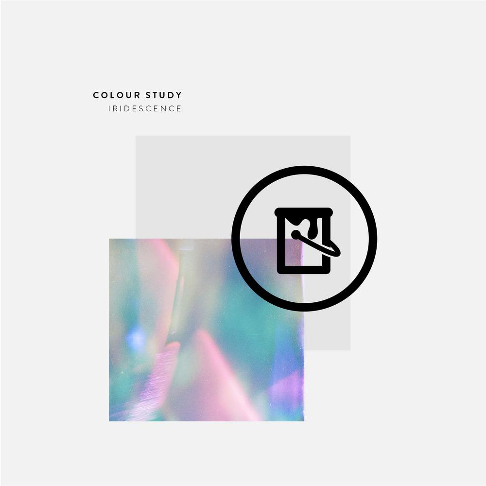 Georgie McKenzie Graphic Design   Colour Study   Iridescence
