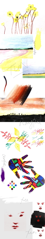 Georgie McKenzie Graphic Design | Blog | Trip Down Memory Lane