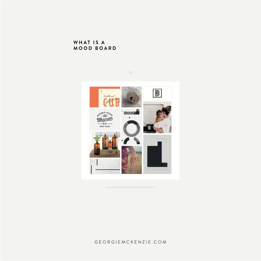 Georgie McKenzie Graphic Design | Blog Post