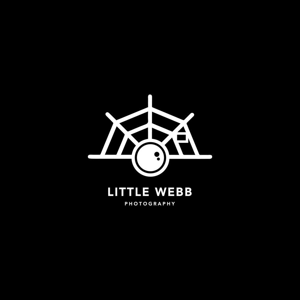 Georgie McKenzie Graphic Design | Little Webb Photography