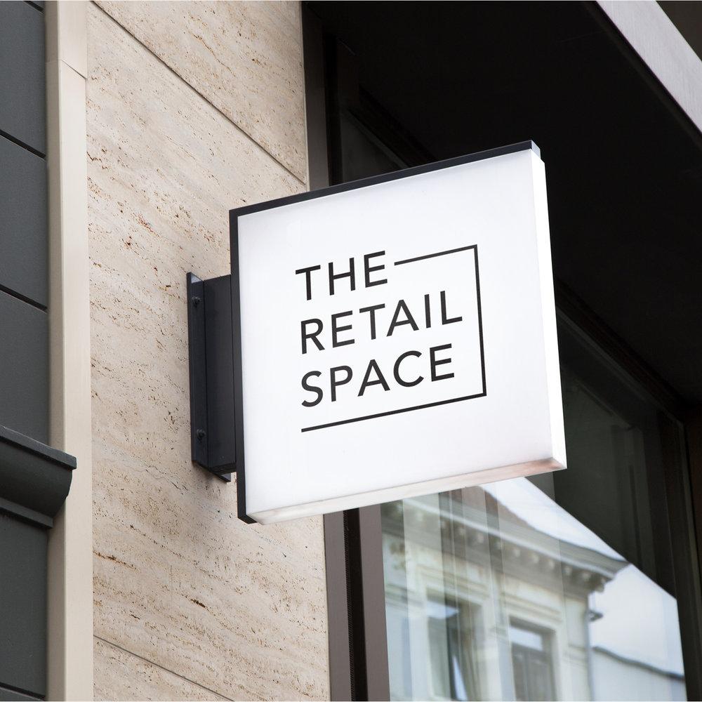 Georgie-McKenzie-Graphic-Design-The-Retail-Space-Logo-Design