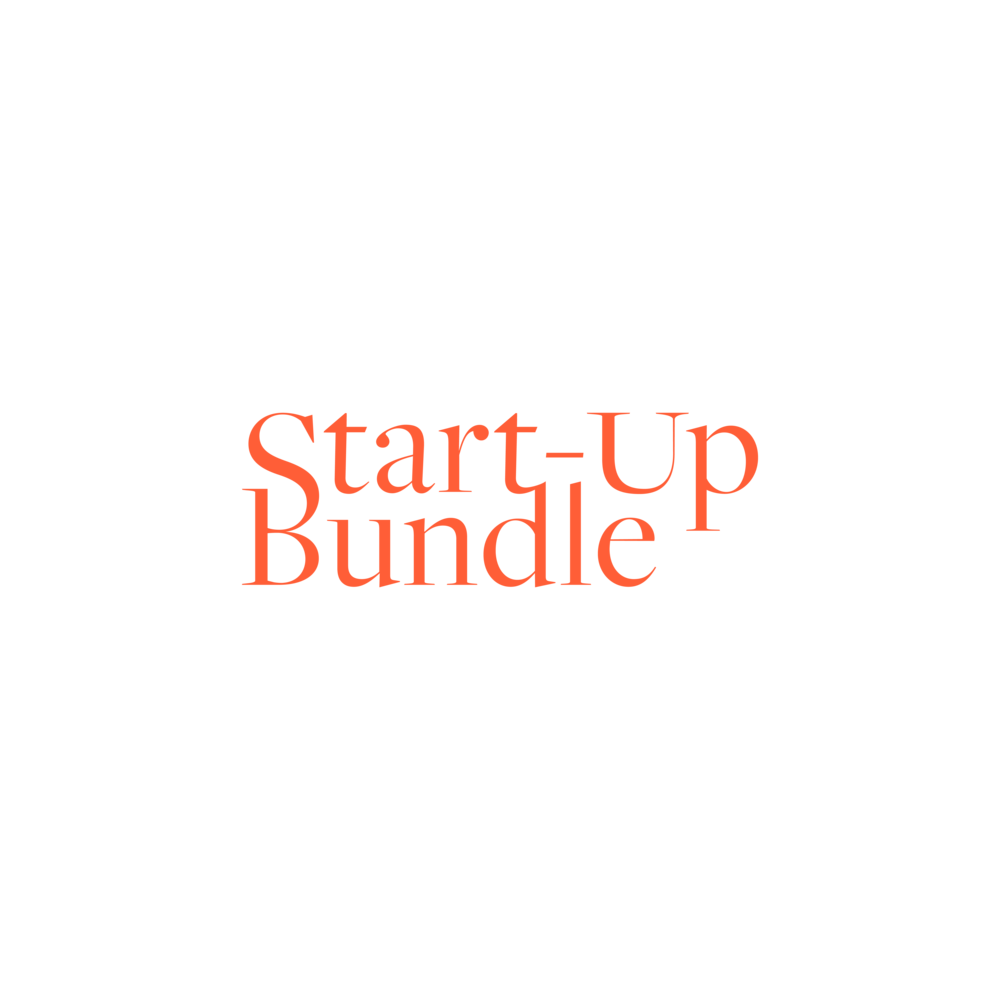 Georgie McKenzie Design Startup Bundle 2018.png