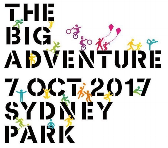 OCTOBER 7TH, 2017    Held in the leafy surrounds of Sydney Park, St Peters the event promises to be a celebration of the outdoors and active lifestyles. Australian Mountainboarders will be providing FREE Mountainboard Lessons on the hill. Carve the grassy slopes at a free 20 minute workshop at 10am, 11am, 12pm, 1pm, 2pm or 3pm. Register at the top of the hill. Suitable for ages 6 and above.  You can find more information here:  https://whatson.cityofsydney.nsw.gov.au/events/the-big-adventure   We cant wait to see you there! We will have some jumps and obstacles set up. So if you are local rider in Sydney come down for a jam!