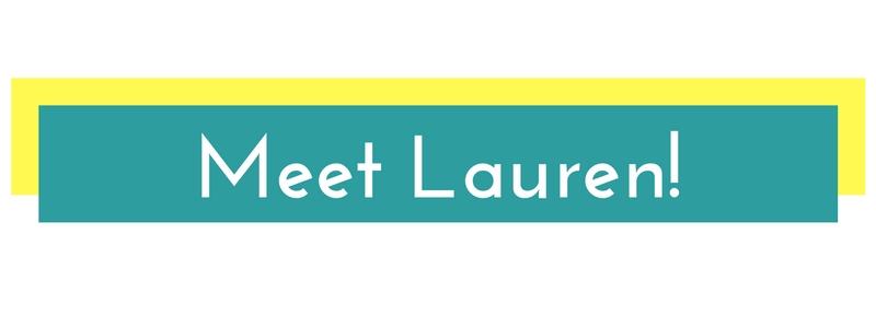Grit and Glitter Co. | REinspired course | 28 day inspiration binge for the girl boss who feels stuck | Meet Lauren
