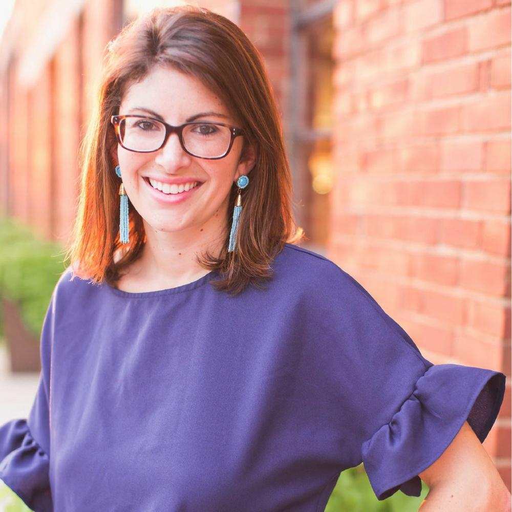 Rachel Tenny - Artist + Therapist