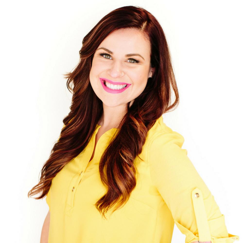 Kelsey Christine - Brand Strategist + Designer