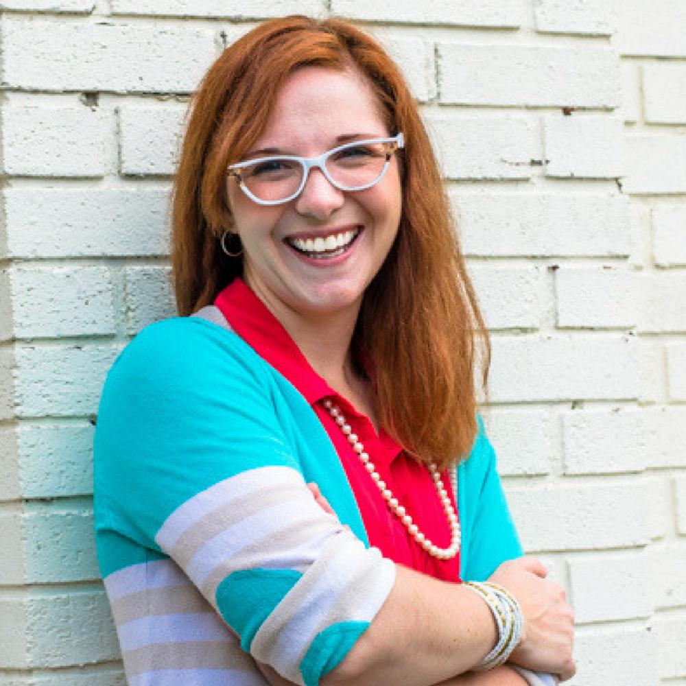 Josie Kmiec - Small Business Branding Photographer