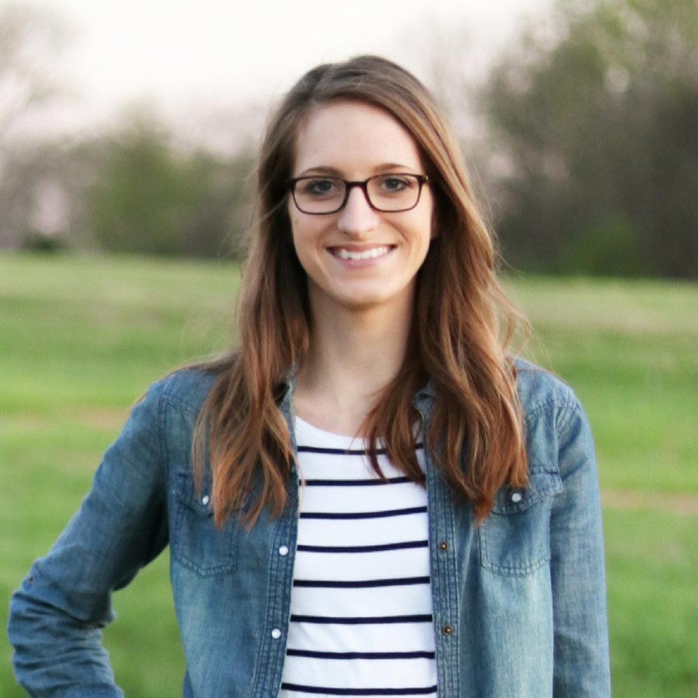 Kelsey Baldwin - Owner + Designer Behind Paper + Oats