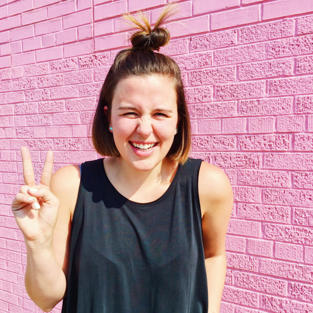 Lauren Frontiera - Creator of The Real Female Entrepreneur