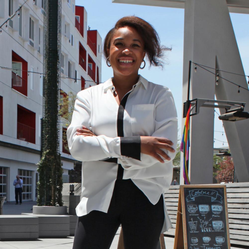 Lizzy Okoro - Serial Entrepreneur and Speaker