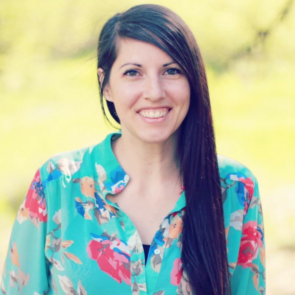 Rachel Beth Davis - Watercolor Paint Maker
