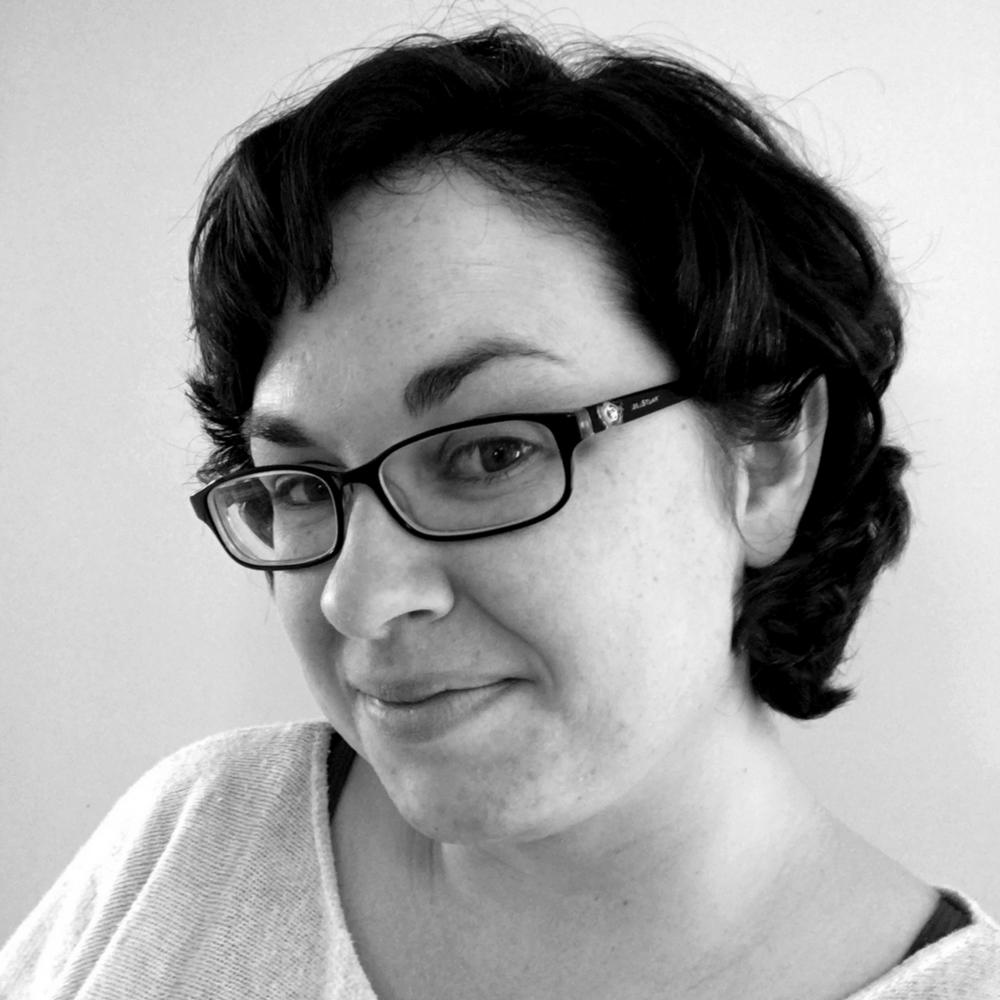 Kate Tangney - Abstract Artist + Handletterer