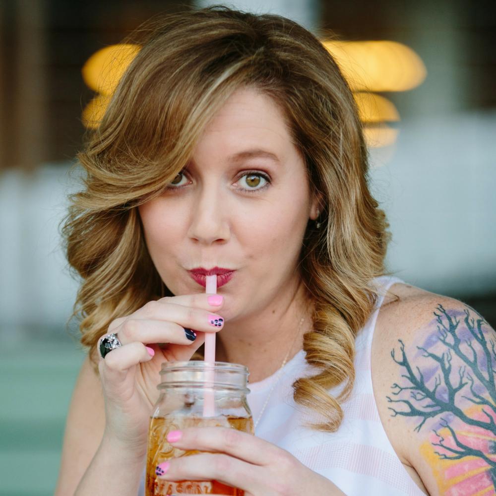 Kirsten Thompson - Creative Content Strategist