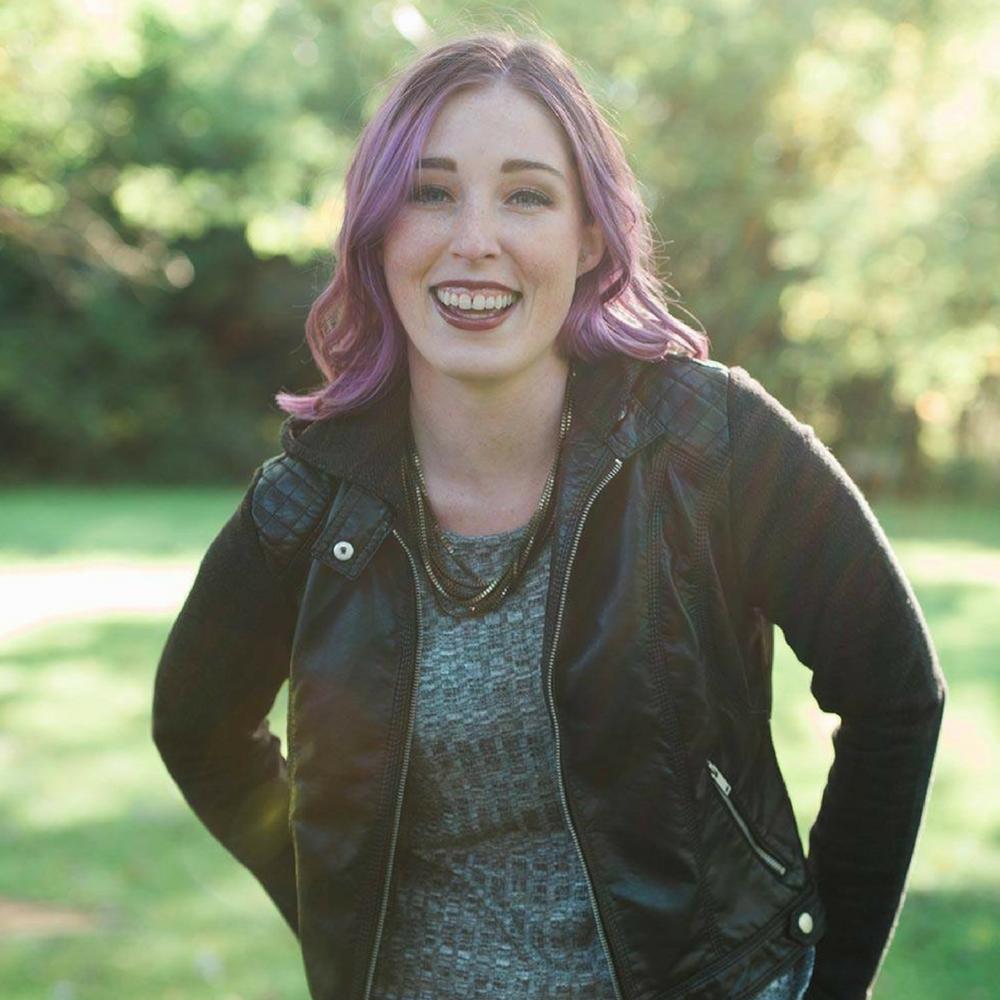 Liza Wilde - Design + Developer of Liza Wilde Co.
