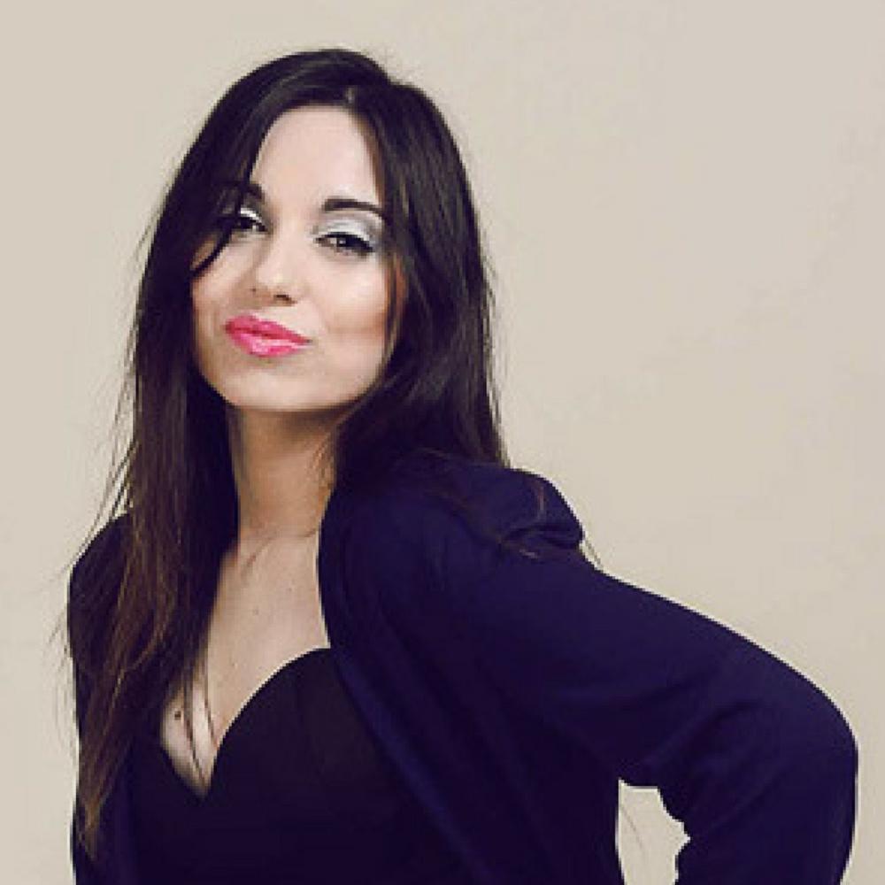 Ana Santos - User-Centered Web Designer