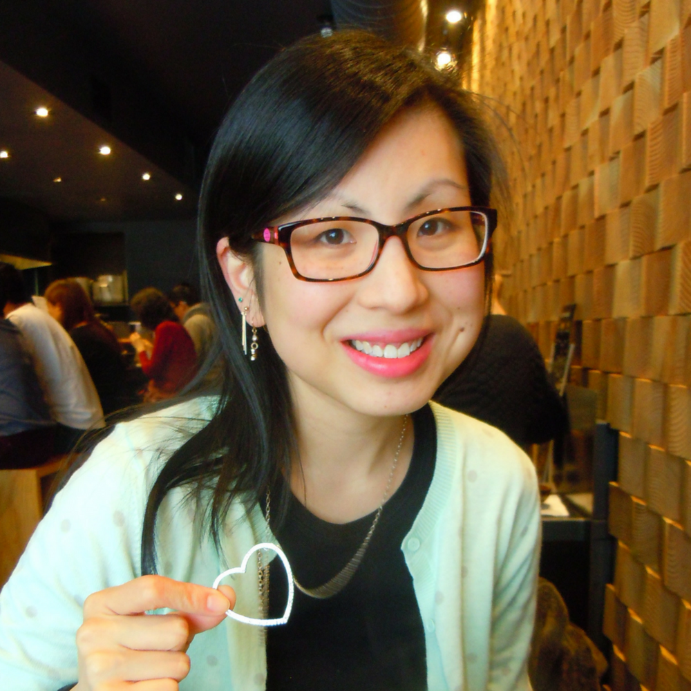 Deb Wong - The Sugared Teacup: A Taste of Tea-ronto