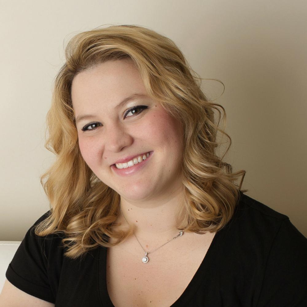 Sabrina Sandberg - Certified Peaceful Parenting Coach