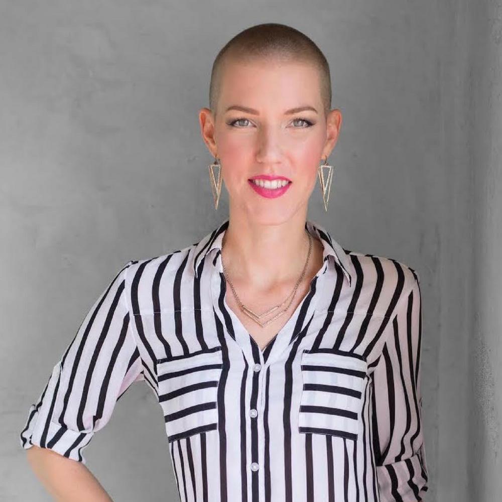 Mira Joleigh - Life Coach and Business Mentor