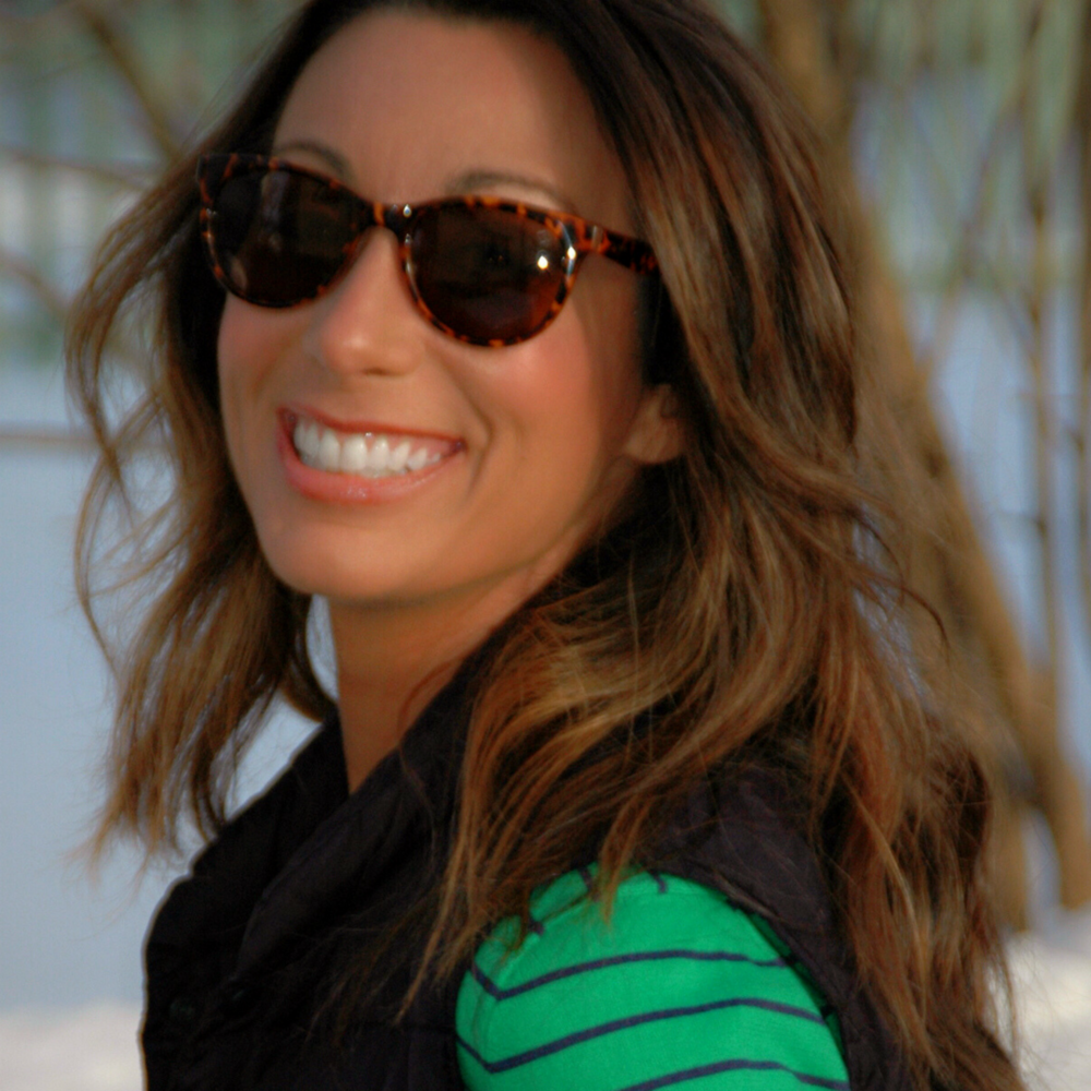 Sarah Martella - Brand Design | Social Media Styling