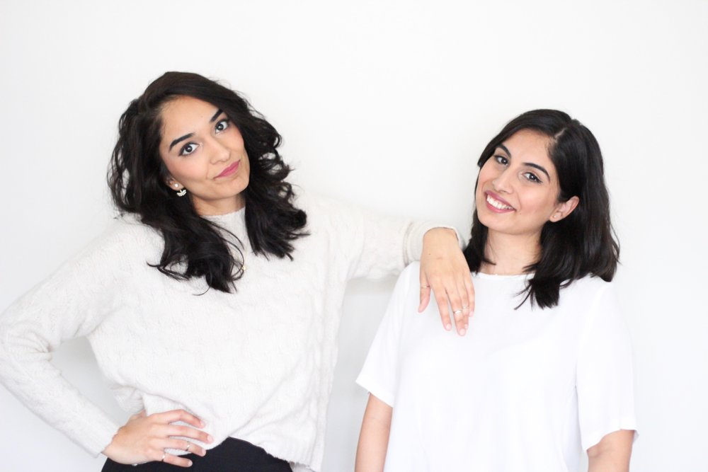 the-real-female-entrepreneur-interview-with-tript-and-prabh-johal-buzzing-creatives-best-podcasts-for-female-entrepreneurs